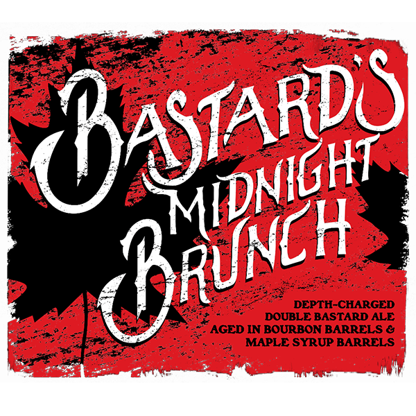 Bastard's Midnight Brunch
